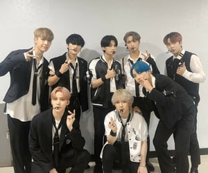 ateez and kq image