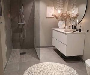 aesthetic, bathroom, and interior design image