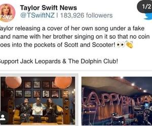 music, Taylor Swift, and austin swift image