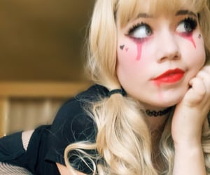 aesthetic, cosplay, and harley quinn image
