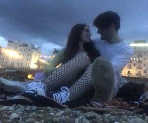 alt girl, alternative, and boyfriend image
