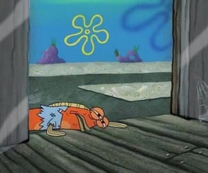 spongebob, meme, and reaction pic image