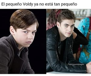 after, peliculas, and harry potter image
