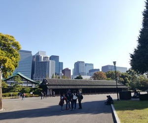 architecture, urbanism, and japan image