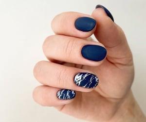 dark blue, inspiration, and fashion image