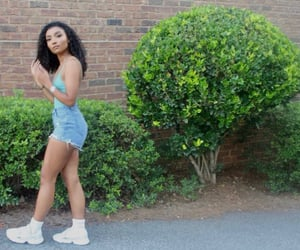atl, body, and curly hair image