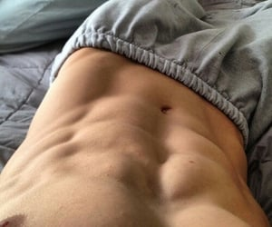 abs, Hot, and body image