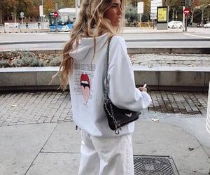 carla, fashion, and style image
