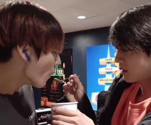 boys, lq, and jungkook image