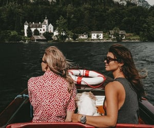 boat and summer image