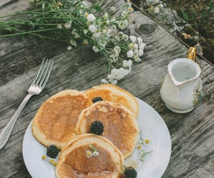 breakfast, food, and instagram image