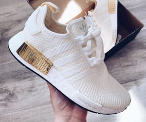 sneakers, adidas, and fashion image