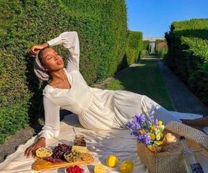 garden, healthy, and lemon image