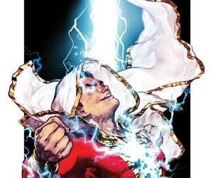 comics, DC, and hqs image