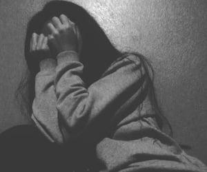 alone, life, and sad image