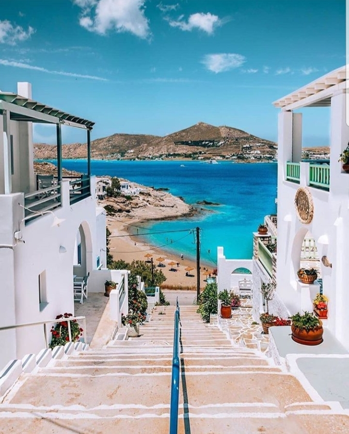 Greece and photography image