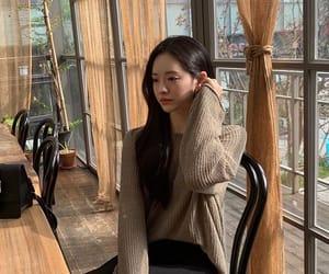 ulzzang, girls korean, and tumblr image