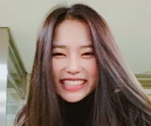 yeeun, clc, and jang yeeun image