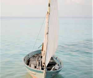 nautical, ocean, and vacation image