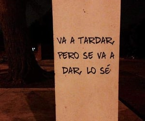 frases, writte, and love image