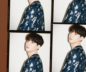 dark, bts, and agust d image
