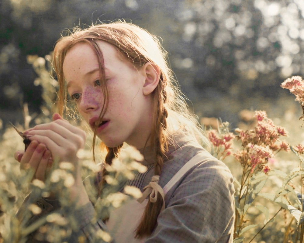 anne, anne of green gables, and shows image