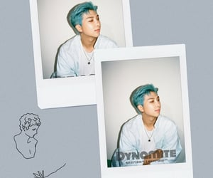 blue, rm, and edit image