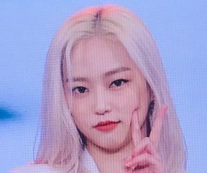 kpop and yeeun image