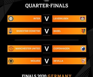 football, futebol, and finals 2020 germany image