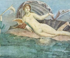 adonis, aphrodite, and ares image
