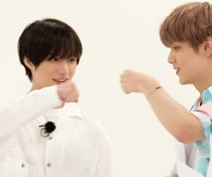 to do, beomgyu, and txt image
