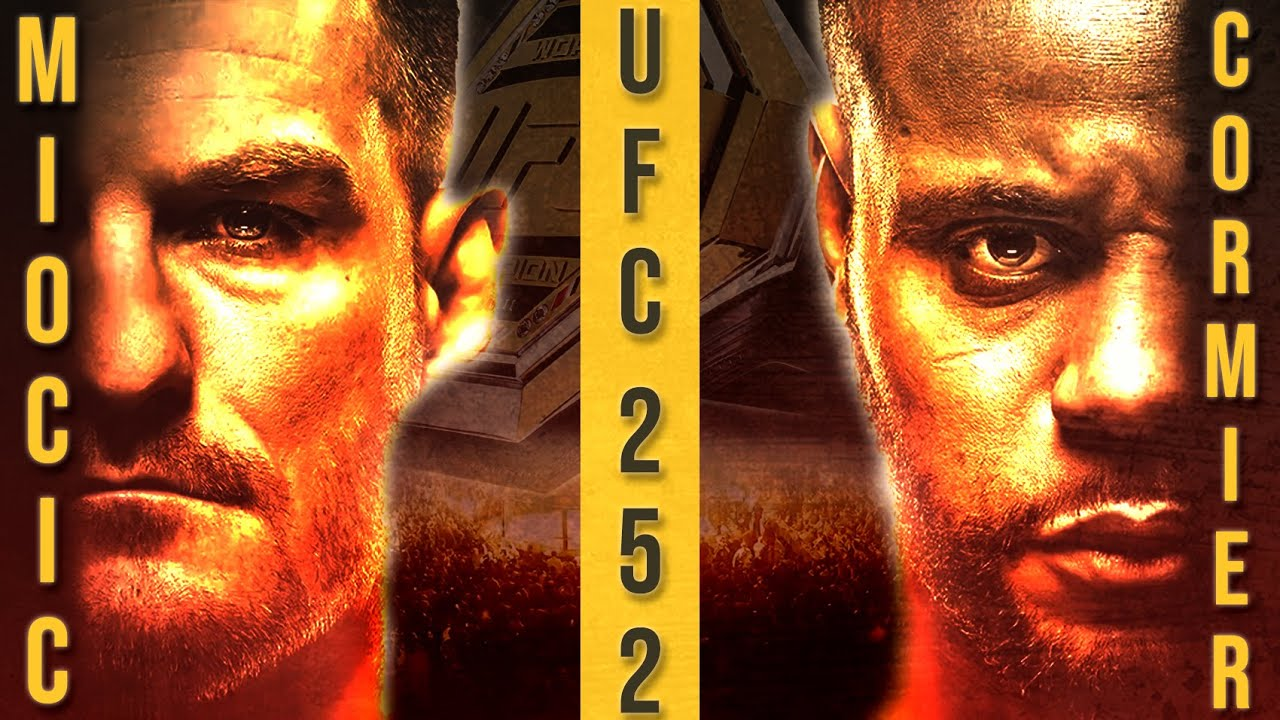 article and ufc-252 image
