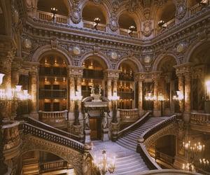 lights, musical, and opera image