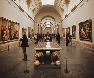 art, photography, and museum image