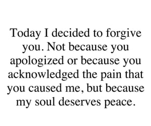 apology, forgiveness, and friendship image