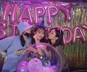 dreamcatcher, kim minji, and Şua image