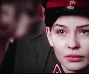 movie, battleforsevastopol, and historicalwomen image