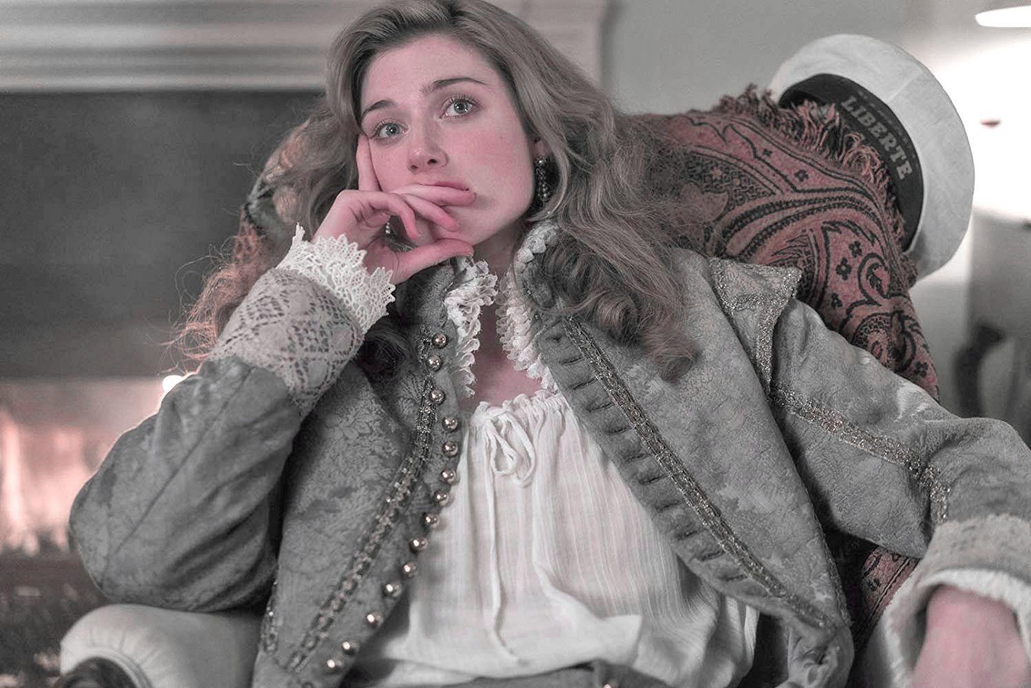 movie, virginiawoolf, and historicalwomen image