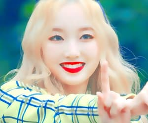 icon, psd, and loona image