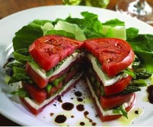 red, foodie, inspiration and alternative - image #7698431 on Favim.com