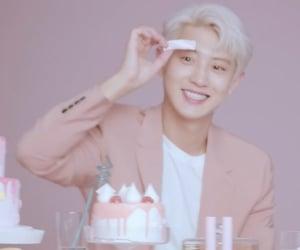 aesthetics, cake, and exo image