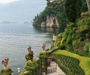 luxury, nature, and travel image