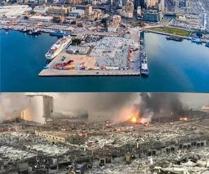 Beirut, homeless, and lebanon image