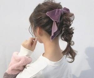 braid, braided, and braids image