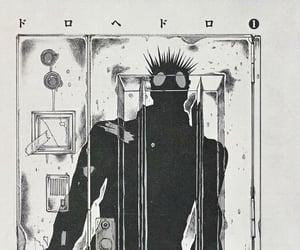 anime, manga, and dorohedoro image