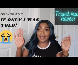 travel guide, i wish i knew, and story time image