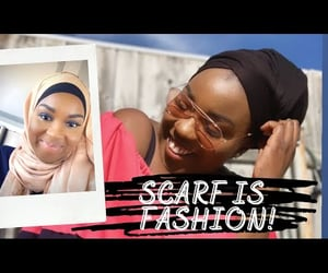 how to, video, and head wrap image