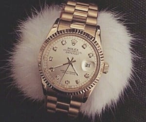 accessories, expensive, and fluffy image