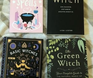 books for witches image