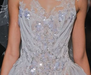 Couture, haute couture, and dress image